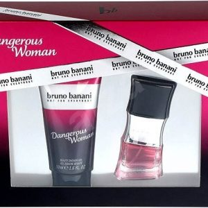Bruno Banani Dangerous Woman Giftset