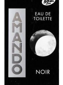 Amando Eau de Toilette Noir - Men 50ml