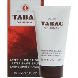 Tabac Aftershave Balsem - Original 75 ml