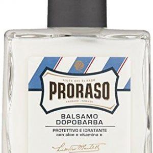 Proraso Aftershave Balsem - Blue Range 100 ml