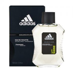 Adidas Eau de Toilette Men Pure Game - 100 ml