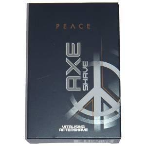 Axe Peace Aftershave Lotion 100 ml