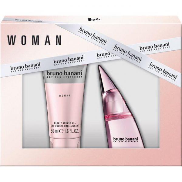 Bruno Banani Woman Giftset