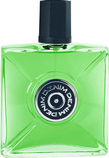 Denim Aftershave Men - Musk 100 ml.
