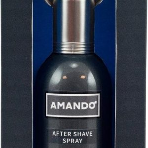 Amando Aftershave Sport Lotion - 50 ml
